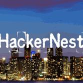 HackerNest Toronto April Tech Social