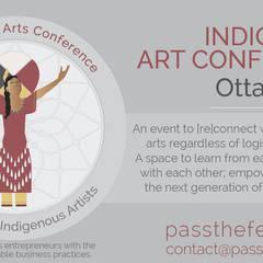 Indigenous Art and Entrepreneurship Conference