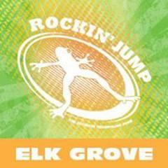 Rockin' Jump Trampoline Park - Elk Grove