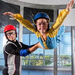 iFLY Toronto - Oakville Indoor Skydiving