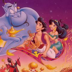 Disney Afternoon: Aladdin