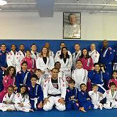 Gracie Barra Charlotte Brazilian Jiu-Jitsu