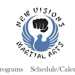 New Visions Martial Arts