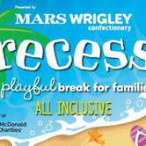 RECESS: A Playful Break for Families