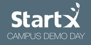StartX Campus Demo Day 2019
