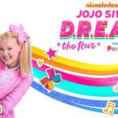 Nickelodeon's JoJo Siwa DREAM The Tour