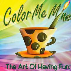 Color Me Mine Airdrie