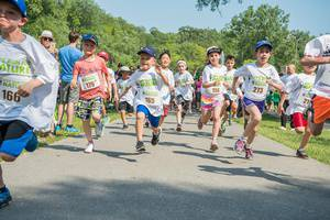 Kids' Run for Nature - Shubie Park
