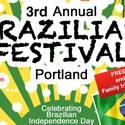 Annual Brazilian Day Festival