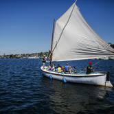 Sunday Public Sail