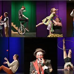 Winnipeg Circus Club 7th Annual Showcase & Variety Show!