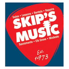 Skip's Music (Elk Grove)