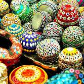 Indian Arts and Crafts Holiday Fair