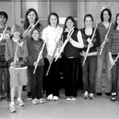 Halifax Feisty Flute Group