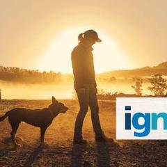 Ignite - FCC Young Farmer Summit - Saskatoon
