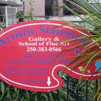 Artistic Statement Gallery & School of Fine Art