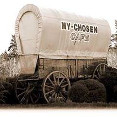 My Chosen Cafe