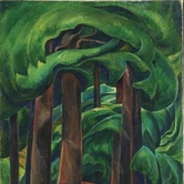 Vancouver Art Gallery presents Emily Carr: Into the Forest
