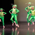School Dance Highlights Concert - Greater Victoria Performing Arts Festival