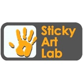 Sticky Art Lab