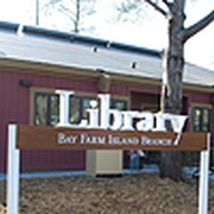 Bay Farm Island Library