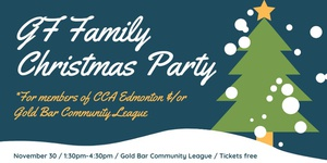GF Family Christmas Party