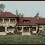 McLaren Lodge in Golden Gate Park