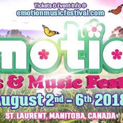 Emotion Arts & Music Festival