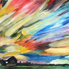 Painting Landscapes 101