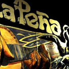 La Peña Cultural Center