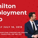 Job Fair | Hamilton Employment Expo