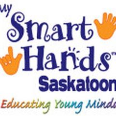 My Smart Hands Saskatoon