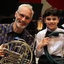 Free Family Concert at Alderney: Nova Scotia's Got Talent!