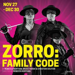 ZORRO: Family Code