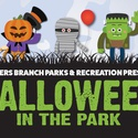 Halloween in the Park