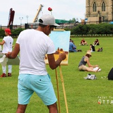 Paint Therapy Ottawa 2018