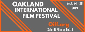 17th Oakland International Film Festival
