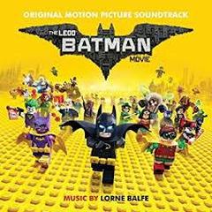 Outdoor Cinema at Bullen Park - The Lego Batman Movie