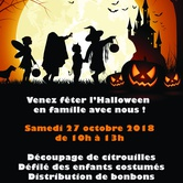 Halloween Party for Families
