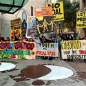 Oakland Climate Strike and Resilient Village