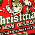 Christmas in New Orleans: Shanna Dance and Jonnie Bridgman