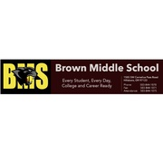 Brown Middle School
