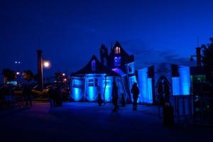 Bluenose Ghosts Festival
