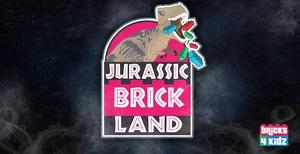 Kidz Night Out - Jurrasick Brickland