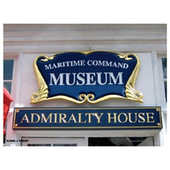 Maritime Command Museum