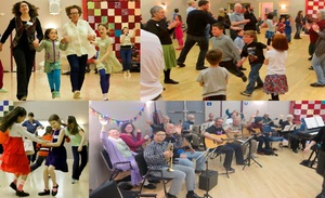 Community Barn Dance For All - In the Heart of Westboro!