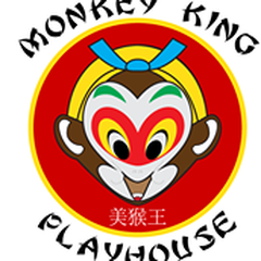 The Monkey Playhouse
