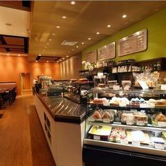 Kokopelli Cafe