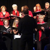 Community Choir Concert in North PDX