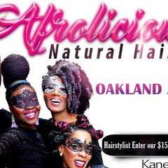 Afrolicious Hair Expo Vendors Oakland